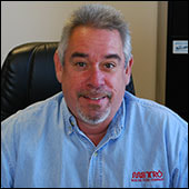 Sam Long Metro Boiler Tube Straight Tube Sales Manager Ringgold, GA.
